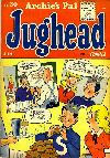 Archie's Pal: Jughead #30 Comic Books - Covers, Scans, Photos  in Archie's Pal: Jughead Comic Books - Covers, Scans, Gallery
