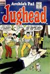 Archie's Pal: Jughead #53 Comic Books - Covers, Scans, Photos  in Archie's Pal: Jughead Comic Books - Covers, Scans, Gallery