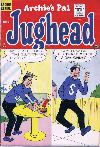 Archie's Pal: Jughead #62 Comic Books - Covers, Scans, Photos  in Archie's Pal: Jughead Comic Books - Covers, Scans, Gallery