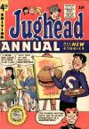 Archie's Pal: Jughead #4 comic books for sale