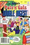 Archie's Pals 'N' Gals Double Digest Comic Books. Archie's Pals 'N' Gals Double Digest Comics.