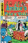 Archie's Pals 'N' Gals #102 comic books for sale