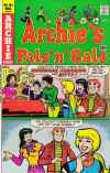 Archie's Pals 'N' Gals #103 comic books for sale