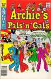 Archie's Pals 'N' Gals #112 comic books for sale
