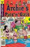 Archie's Pals 'N' Gals #118 comic books for sale