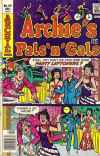Archie's Pals 'N' Gals #119 comic books - cover scans photos Archie's Pals 'N' Gals #119 comic books - covers, picture gallery