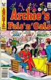 Archie's Pals 'N' Gals #121 comic books for sale