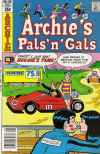 Archie's Pals 'N' Gals #125 comic books for sale