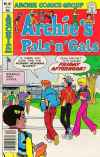 Archie's Pals 'N' Gals #137 comic books for sale