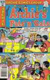 Archie's Pals 'N' Gals #138 comic books for sale