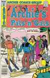 Archie's Pals 'N' Gals #139 comic books - cover scans photos Archie's Pals 'N' Gals #139 comic books - covers, picture gallery