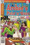Archie's Pals 'N' Gals #142 comic books for sale