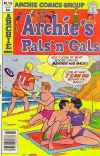 Archie's Pals 'N' Gals #145 comic books for sale