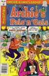 Archie's Pals 'N' Gals #146 comic books for sale