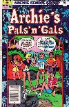 Archie's Pals 'N' Gals #160 comic books for sale