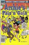 Archie's Pals 'N' Gals #172 comic books for sale