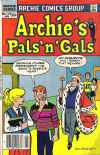 Archie's Pals 'N' Gals #179 comic books for sale