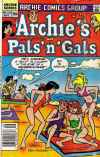 Archie's Pals 'N' Gals #183 comic books for sale