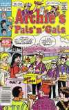 Archie's Pals 'N' Gals #191 comic books for sale