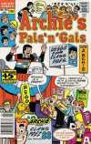 Archie's Pals 'N' Gals #194 comic books for sale