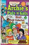 Archie's Pals 'N' Gals #200 comic books for sale