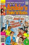 Archie's Pals 'N' Gals #207 comic books - cover scans photos Archie's Pals 'N' Gals #207 comic books - covers, picture gallery