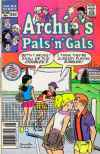 Archie's Pals 'N' Gals #208 comic books for sale