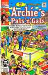 Archie's Pals 'N' Gals #209 comic books for sale