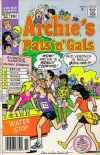 Archie's Pals 'N' Gals #211 comic books for sale