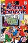 Archie's Pals 'N' Gals #212 comic books - cover scans photos Archie's Pals 'N' Gals #212 comic books - covers, picture gallery