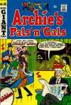 Archie's Pals 'N' Gals #45 comic books for sale