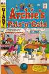 Archie's Pals 'N' Gals #65 comic books for sale