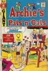 Archie's Pals 'N' Gals #81 comic books for sale
