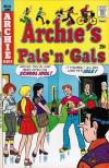 Archie's Pals 'N' Gals #94 comic books for sale
