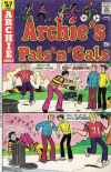 Archie's Pals 'N' Gals #95 comic books - cover scans photos Archie's Pals 'N' Gals #95 comic books - covers, picture gallery