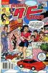Archie's R/C Racers #2 Comic Books - Covers, Scans, Photos  in Archie's R/C Racers Comic Books - Covers, Scans, Gallery