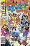 Archie's R/C Racers #6 comic books - cover scans photos Archie's R/C Racers #6 comic books - covers, picture gallery