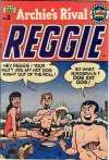 Archie's Rival Reggie #3 Comic Books - Covers, Scans, Photos  in Archie's Rival Reggie Comic Books - Covers, Scans, Gallery