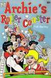 Archie's Roller Coaster comic books