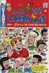 Archie's TV Laugh-Out #1 comic books - cover scans photos Archie's TV Laugh-Out #1 comic books - covers, picture gallery