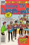 Archie's TV Laugh-Out #100 Comic Books - Covers, Scans, Photos  in Archie's TV Laugh-Out Comic Books - Covers, Scans, Gallery