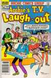 Archie's TV Laugh-Out #101 Comic Books - Covers, Scans, Photos  in Archie's TV Laugh-Out Comic Books - Covers, Scans, Gallery