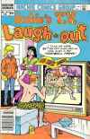 Archie's TV Laugh-Out #105 Comic Books - Covers, Scans, Photos  in Archie's TV Laugh-Out Comic Books - Covers, Scans, Gallery