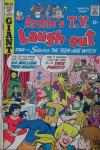 Archie's TV Laugh-Out #18 comic books for sale