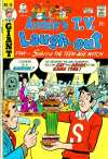 Archie's TV Laugh-Out #19 Comic Books - Covers, Scans, Photos  in Archie's TV Laugh-Out Comic Books - Covers, Scans, Gallery
