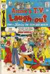 Archie's TV Laugh-Out #22 comic books - cover scans photos Archie's TV Laugh-Out #22 comic books - covers, picture gallery