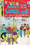 Archie's TV Laugh-Out #23 Comic Books - Covers, Scans, Photos  in Archie's TV Laugh-Out Comic Books - Covers, Scans, Gallery