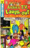 Archie's TV Laugh-Out #32 comic books - cover scans photos Archie's TV Laugh-Out #32 comic books - covers, picture gallery