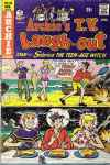 Archie's TV Laugh-Out #35 comic books - cover scans photos Archie's TV Laugh-Out #35 comic books - covers, picture gallery