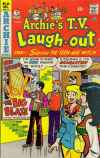 Archie's TV Laugh-Out #36 comic books - cover scans photos Archie's TV Laugh-Out #36 comic books - covers, picture gallery
